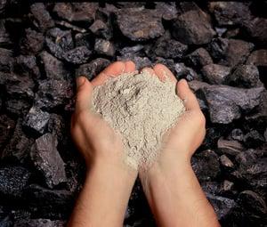 beneficial reuse block
