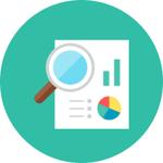extract data icon