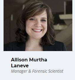 Allison Laneve Profile Icon