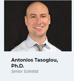 Antonios Profile Icon