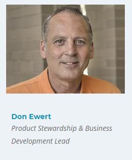 Don Ewert Profile Image
