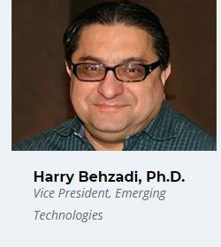 harry behzadi icon